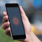 Stáhněte si nádherné geometrické tapety pro váš iPhone
