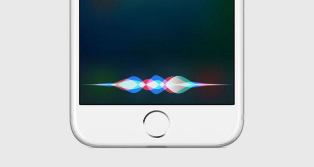 Siri se prý s dokonalejším mikrofonem výrazně zlepší