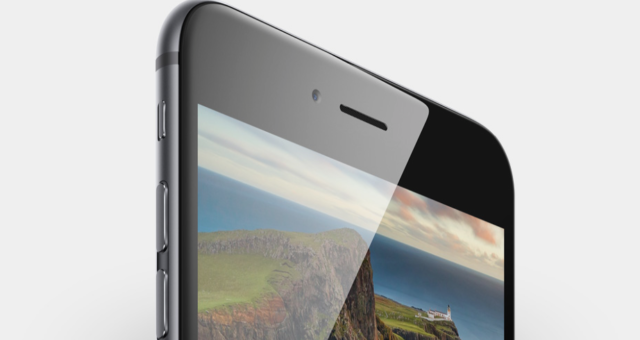 Apple bude používat AMOLED jenom chvilku. Pak přejde na Micro-LED