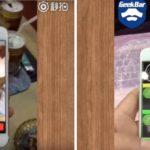 Takhle má vypadat aplikace Fotoaparát na iPhonu 7