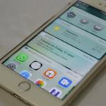 Podívejte se na novou podobu aplikací v iOS 10