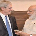 Applu se v Indii nedaří