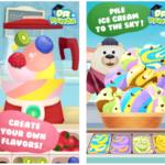 Roztomilá hra pro děti Dr. Panda Ice Cream Truck je zdarma