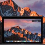Apple vydal nové beta verze macOS 10.12 Sierra