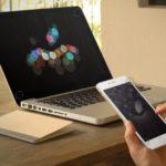 Ještě více tapet s motivem Apple nadcházející konference