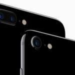 Takhle vypadá iPhone 7: Duální fotoaparát, žádný jack na sluchátka a lesklá černá