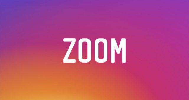 Instagram získal funkci přibližování fotek a videí a nové tlačítko pro vylepšení focení ve tmě
