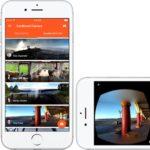 Nová aplikace Google vám umožní zaznamenat 3D panoramatické fotografie na vašem iPhonu a iPadu