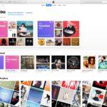 Apple zveřejnil iTunes 12.5.1 s novým designem Apple Music