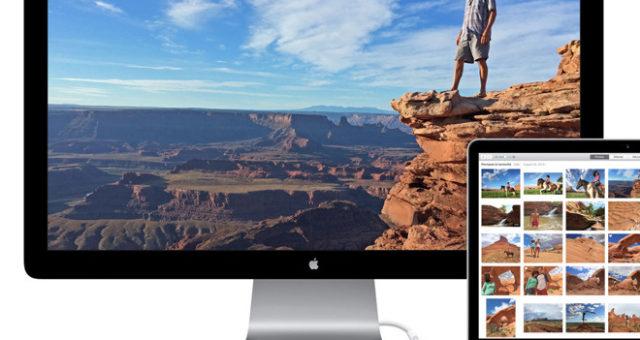 Macy mohou mít v budoucnu grafické karty od Nvidie