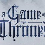 Exkluzivní edice knih Game of Thrones dorazila na iBooks store