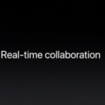 Apple oznámil aktualizaci sady iWork: spolupráce v reálném čase