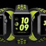 Apple společně s firmou Nike vytvořili Apple Watch Nike +