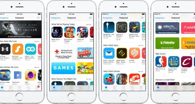 Velká čistka App Store: Apple začal hromadně mazat mrtvé aplikace