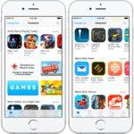 Apple mění pravidla, bude mazat aplikace se špatnými a dlouhými jmény