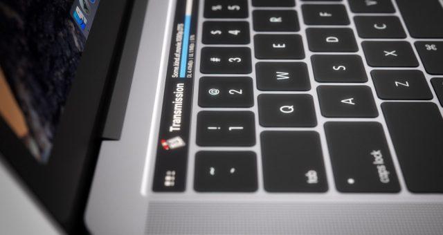 Víme, kdy bude představen MacBook Pro