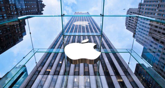 Apple zveřejní finanční výsledky posledního čtvrtletí tohoto roku na konci října