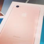 Fotogalerie: iPhone 7 dorazil prvním zákazníkům