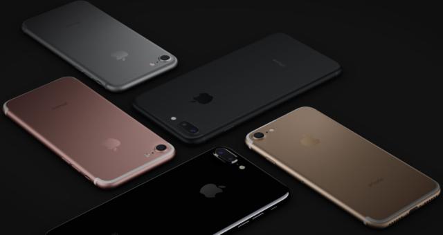 Kolik vydělá Apple na jednom prodaném iPhonu 7?