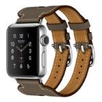 Byl zahájen prodej luxusních Apple Watch Hermès Series 2. Stojí přes 36 tisíc korun