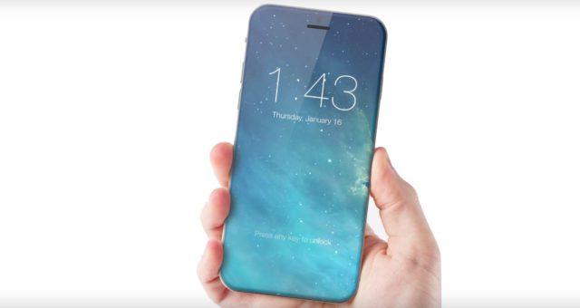 Potvrzeno: Příští iPhone se bude jmenovat iPhone 8!