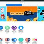 Je tu nový obchod Applu: iMessage App Store