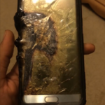 Trapas! Samsung stahuje své Galaxy Note 7 z prodeje, vybuchují