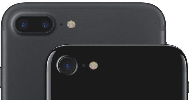Rozdíl mezi kvalitou fotografií z iPhonu 6s a iPhonu 7 údajně není veliký