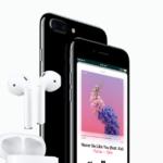 Vedení Applu vysvětluje, proč byl z iPhonu odebrán 3,5mm jack