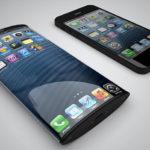 iPhony budou u displejů využívat OLED technologii Samsungu. Snad nezačnou také vybuchovat