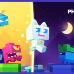 Aplikace Super Phantom Cat je nyní zdarma, stahujte
