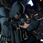 Hra Batman od Telltale Games dorazila na iOS