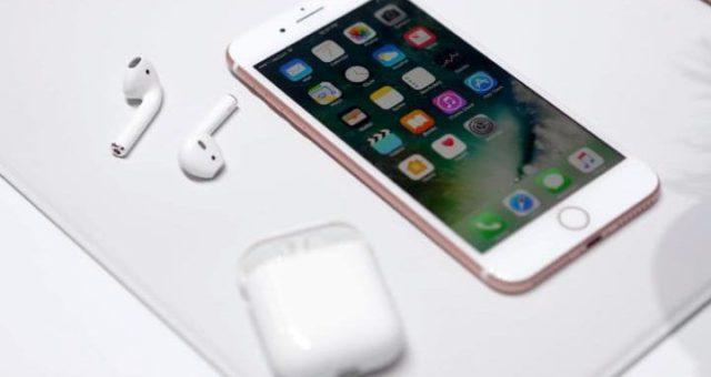 Předobjednávky iPhonu 7 byly v Koreji vyprodány v rekordním čase