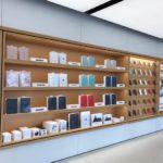 Galerie: Takhle vypadá speciální Apple Store v Cupertinu
