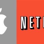Apple údajně zvažuje koupi Netflixu