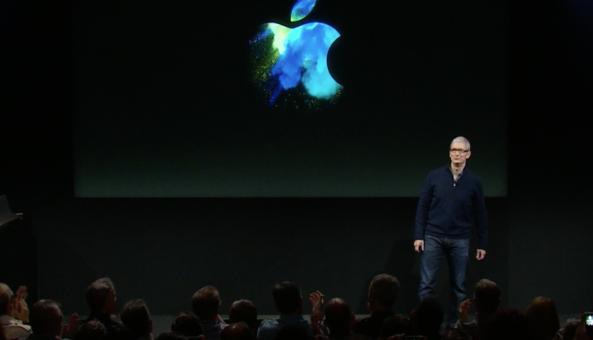 """Nyní už se můžete podívat na záznam z dnešní Apple Mac konference """"hello again"""""""