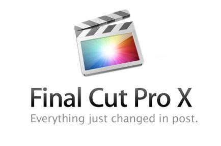 Apple omylem prozradil novou verzi Final Cut Pro X