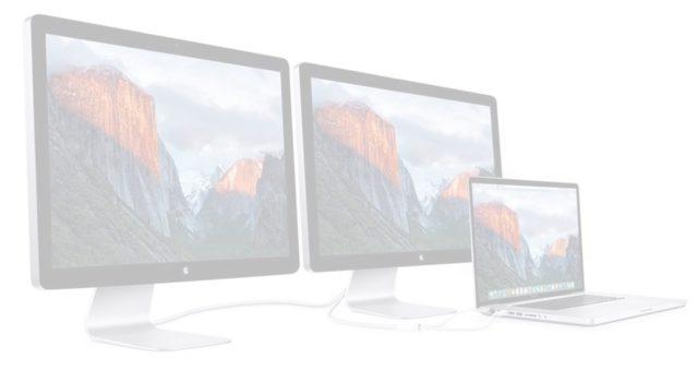 Apple údajně vlastní 5K monitor nevydá