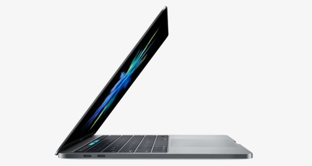Apple vysvětluje 16GB omezení pro RAM u nových MacBooků Pro
