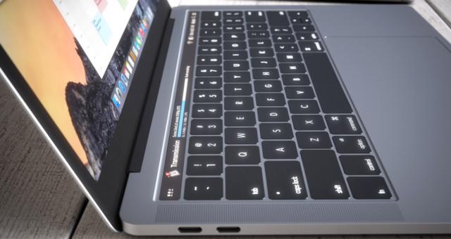 Apple představí nové MacBooky 27. října!