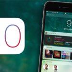 Uživatelé aktualizují na iOS 10 rychleji než kdy předtím