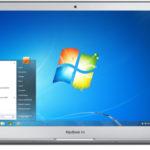 Bude fungovat Touch Bar u nového MacBooku Pro i s Windows?