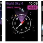 Kouzelná aplikace Night Sky 4 je zdarma!