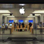 Zaměstnanci australského Apple Storu byli obviněni z krádeží osobních fotek zákaznic