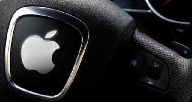 Apple pozastavil vývoj vlastního automobilu