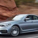 Nové BMW řady 5 bude podporovat Apple CarPlay