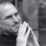Dnes je to pět let od úmrtí Steva Jobse