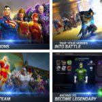 Hra DC Legends vyšla celosvětově na App Store