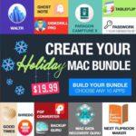 Vánoční set pro Mac: 10 aplikací za 19.99 dolarů