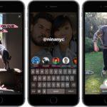 Aktualizace aplikace Instagram přináší funkci Boomerang, mentions a linky ve Stories